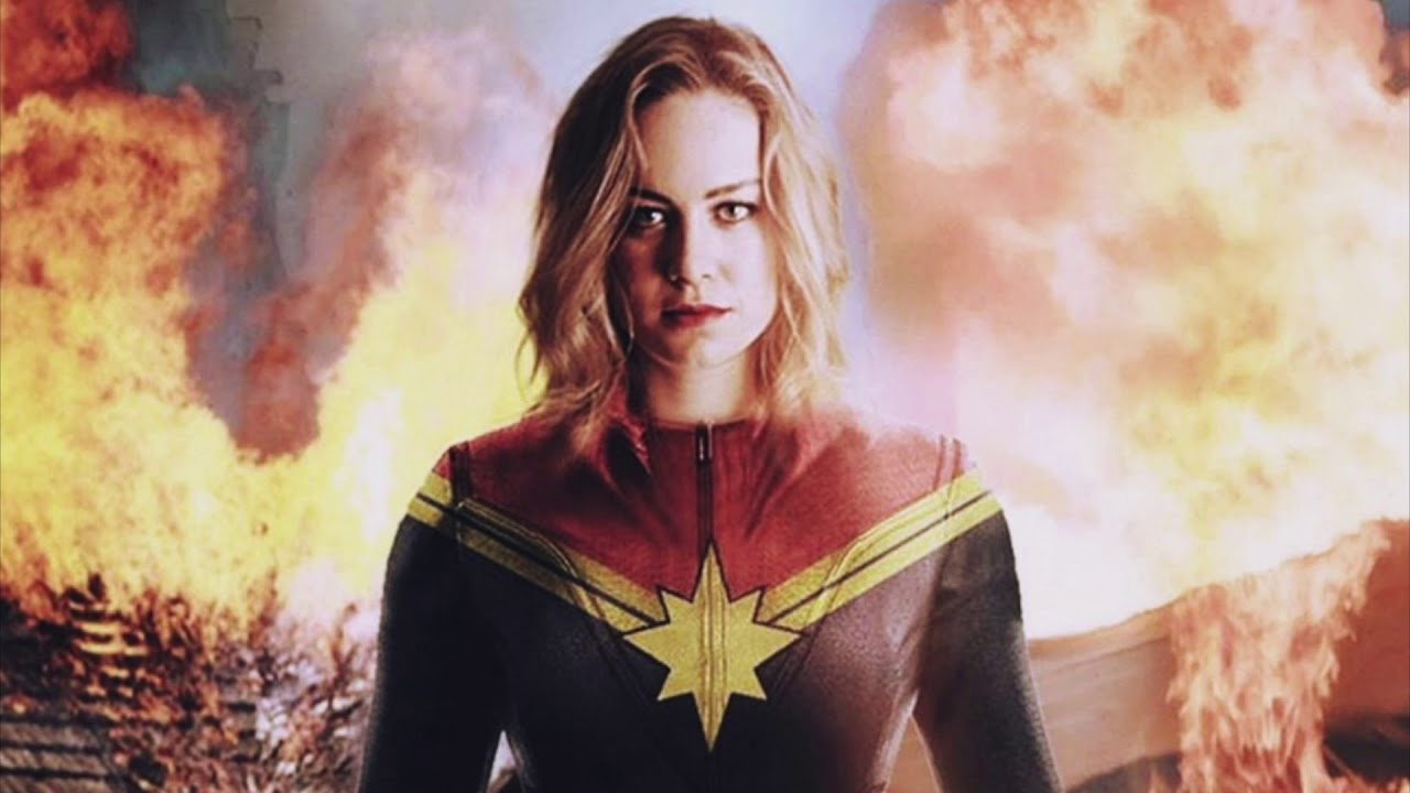 Captain Marvel Blu-ray DVD Release Date and Cost