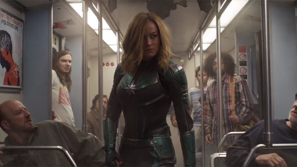 12 Captain Marvel Easter Eggs and References to a Wider Marvel Universe