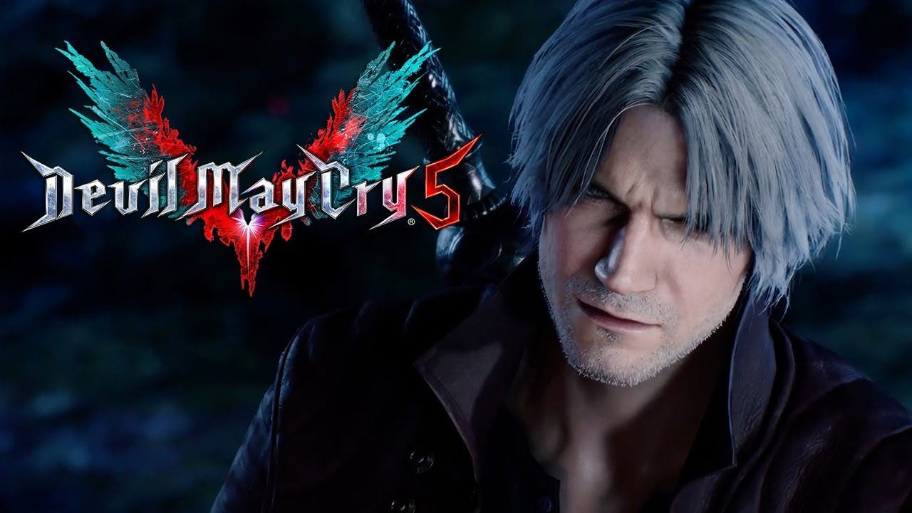 Devil May Cry 5- Pre-Order Guide For PS4, Xbox One, and PC