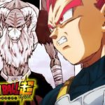 Dragon Ball Super Chapter 46- Goku vs Moro Begins, Predictions And Release Date
