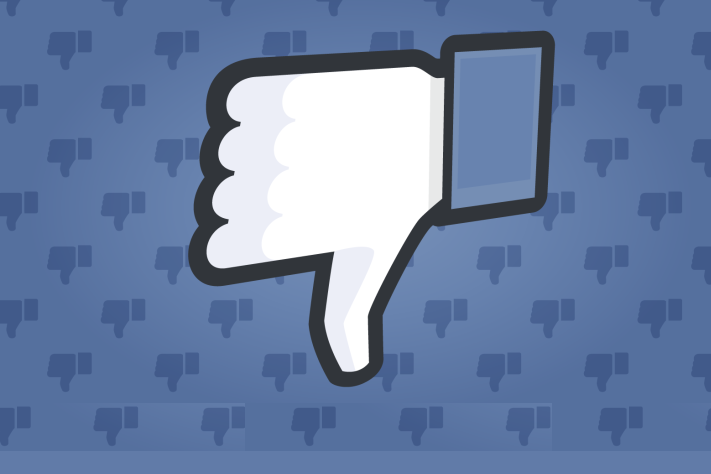 Facebook Down Users Report Login Issues