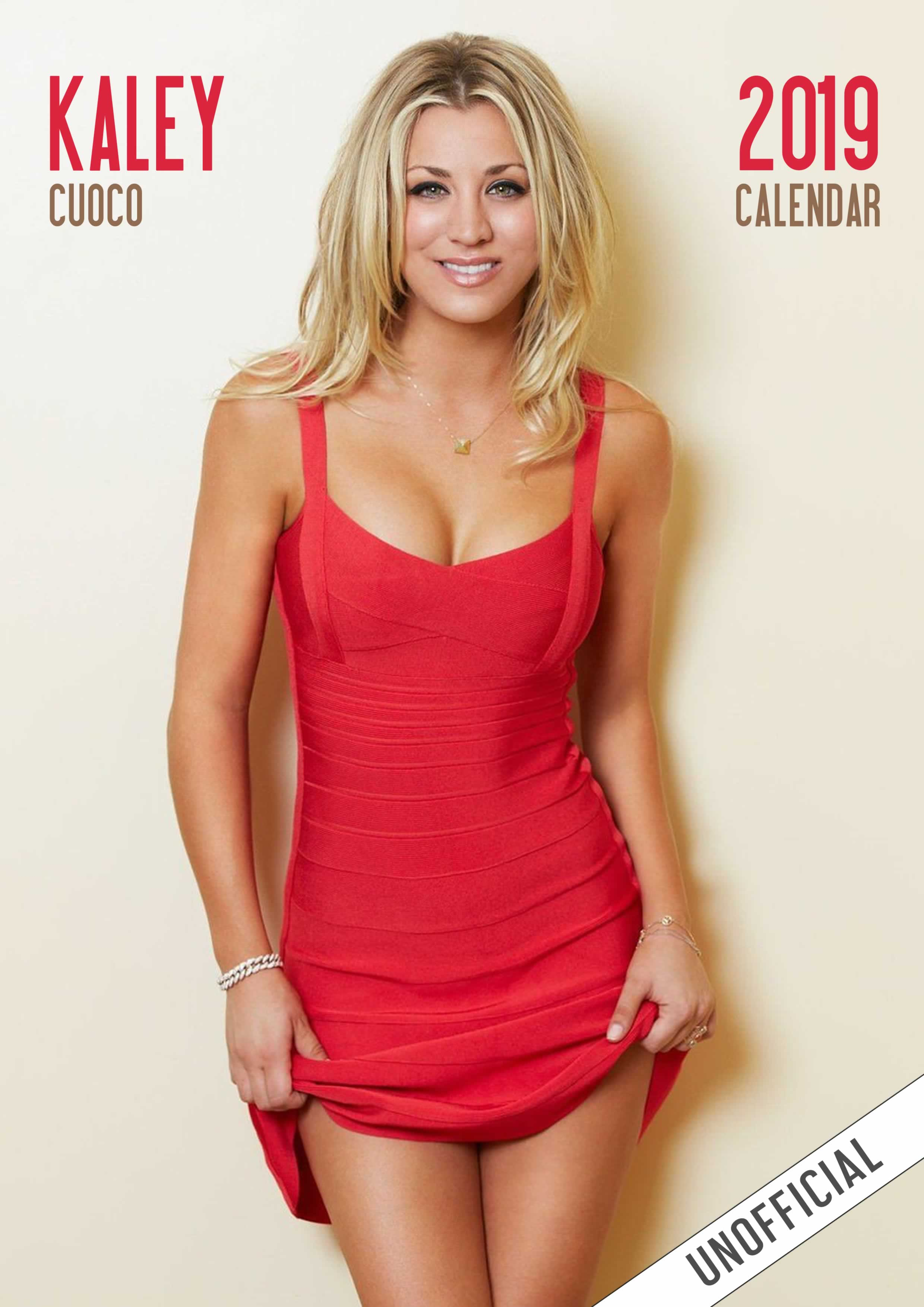 The Big Bang Theory Season 12 ending: What does Kaley Cuoco want from the finale?