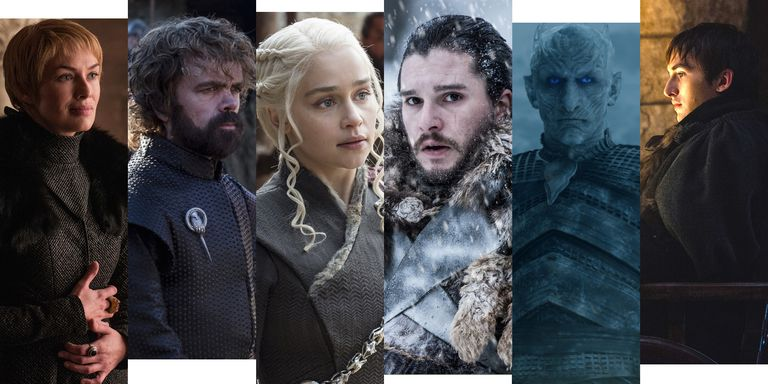 13 Best Game of Thrones Theories to Consume Fans Until Season 8