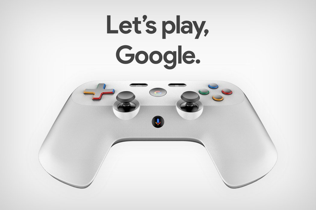 Google Set To Take On PS5 and Xbox 2 with 'Game Streaming Console', Images Leaked