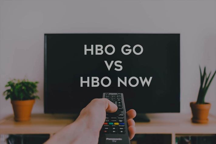 HBO Now vs HBO GO difference comparison