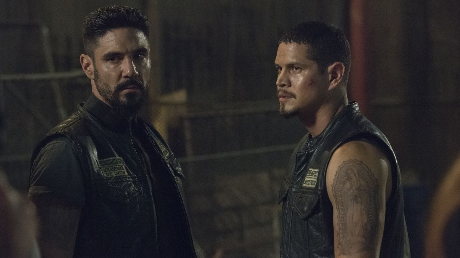 Mayans MC Season 2 release date might be sooner than expected