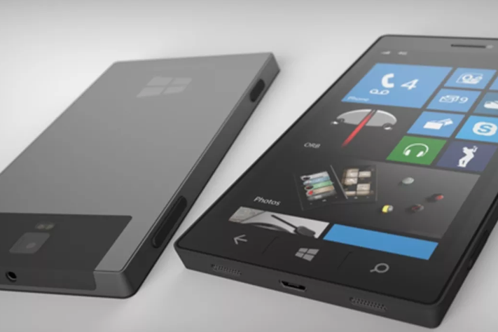 Microsoft Surface Phone Specs