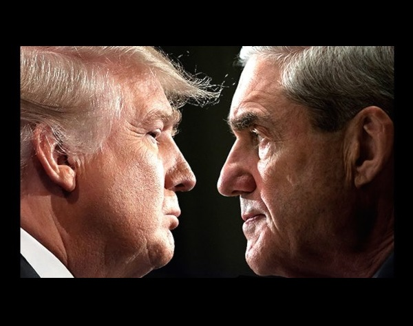 Mueller Report Donald Trump Not Guilty