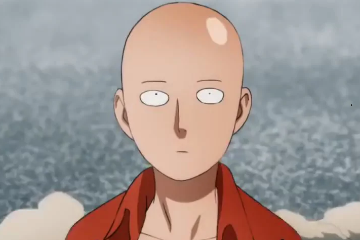 One Punch Man Season 2 Trailer Disapponting