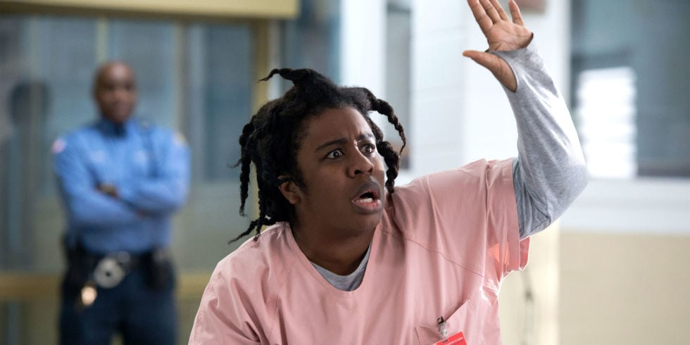 Orange Is The New Black Season 7: Release Date, Cast, and Updates