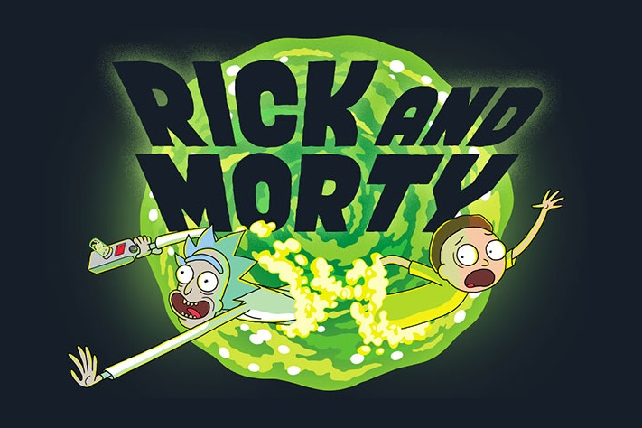 Rick and Morty Season 4 Season break