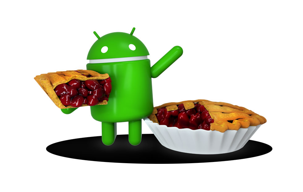 Samsung Galaxy Android 9.0 Pie update roadmap Samsung smartphones
