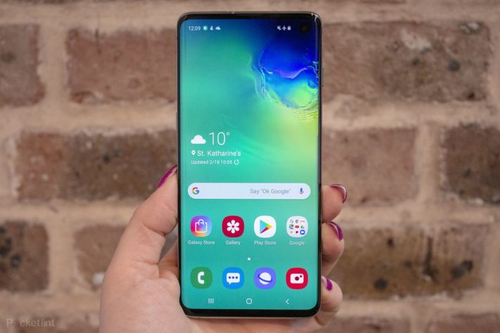 Samsung Galaxy S10 Problems, Owners Report 'Tap To Wake' Issue That Drains Battery Life