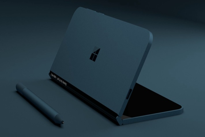 Surface Phone Launch