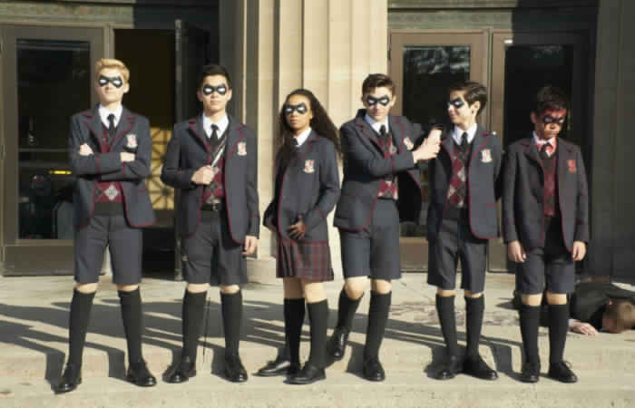 The Umbrella Academy on Netflix: How did Ben Die?