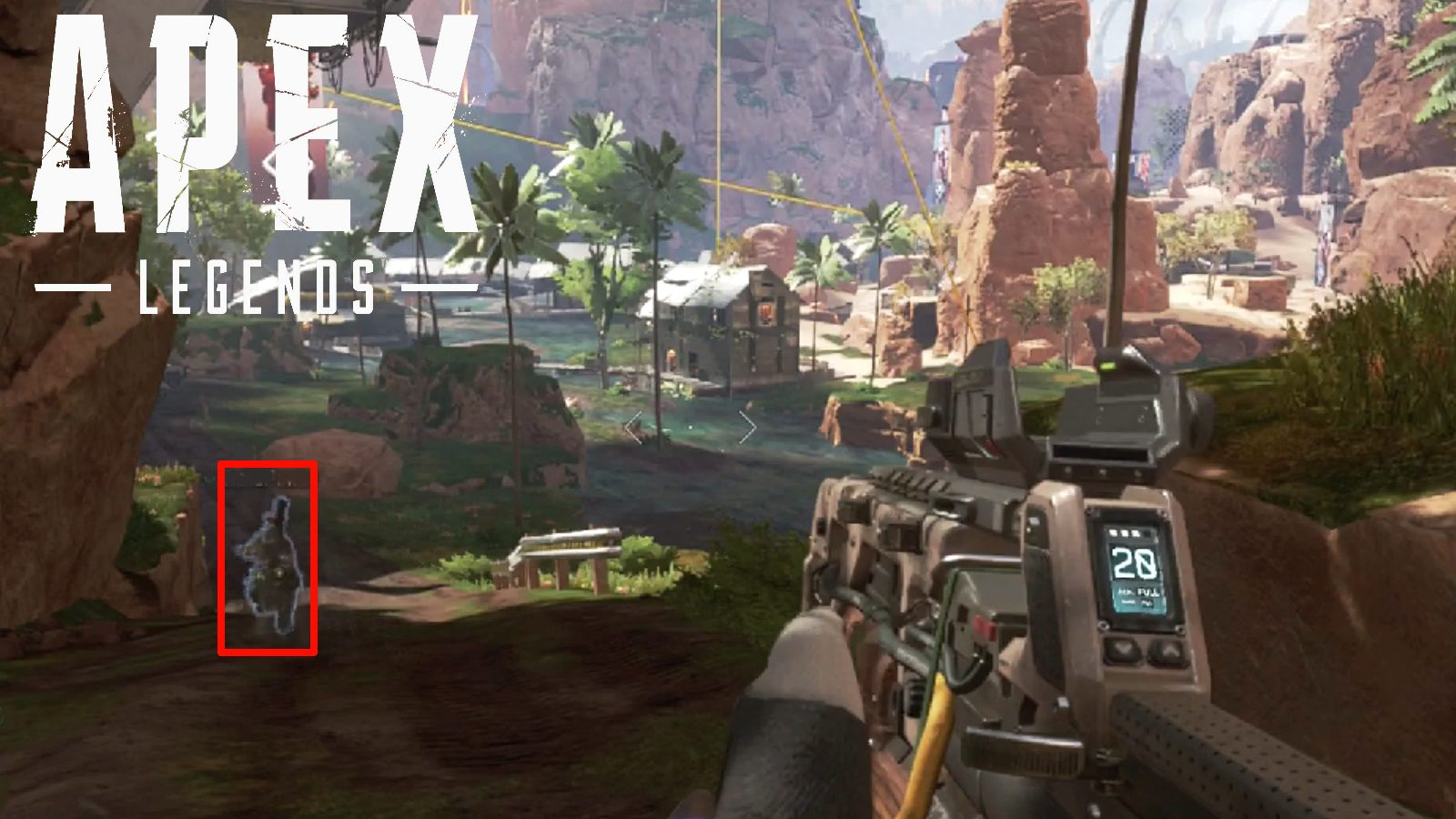 Apex Legends Cheats: Hackers Found In Asian Servers
