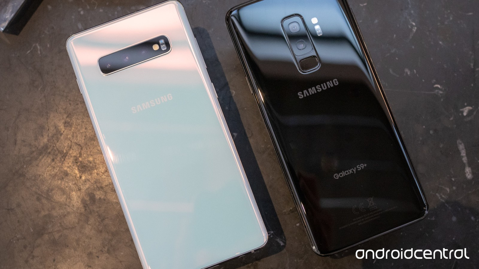 Samsung Galaxy S10 Beats Galaxy S9 In More Than Just Specs