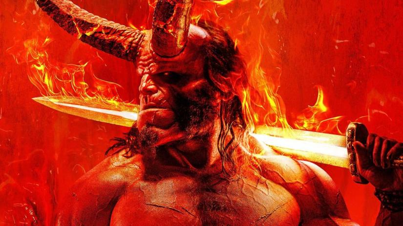 Hellboy: Release Date, Cast, Trailer And More