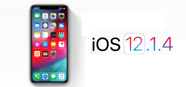 iOS 12.1.4 Update New Features