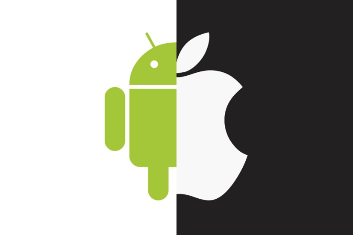 ios vs android 2019