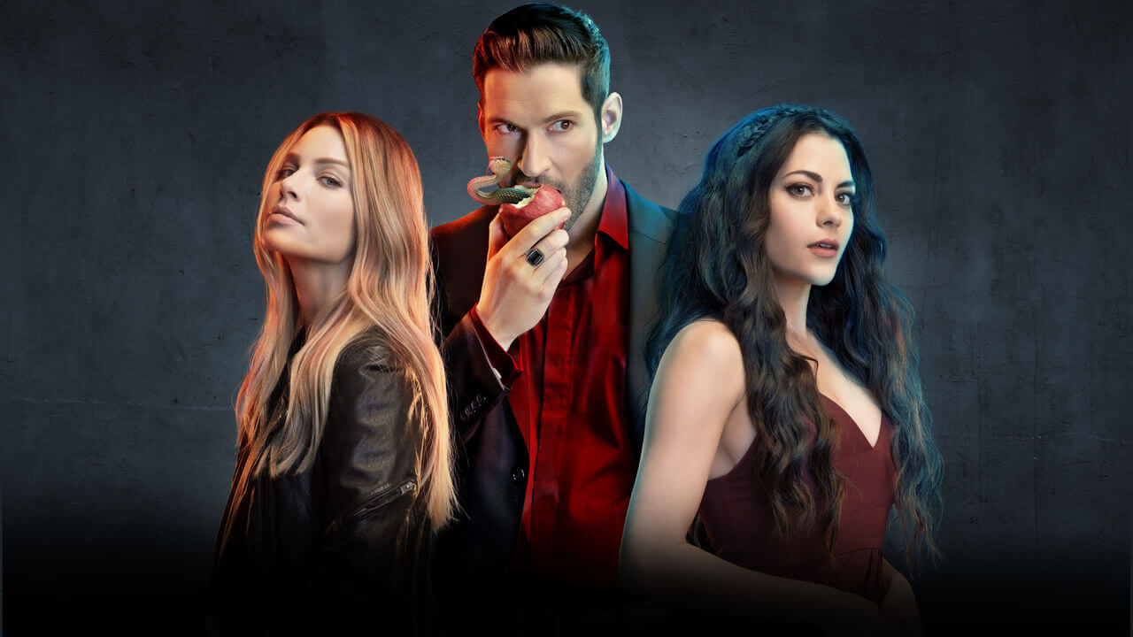 Lucifer Season 5 Future Rests on Season 4