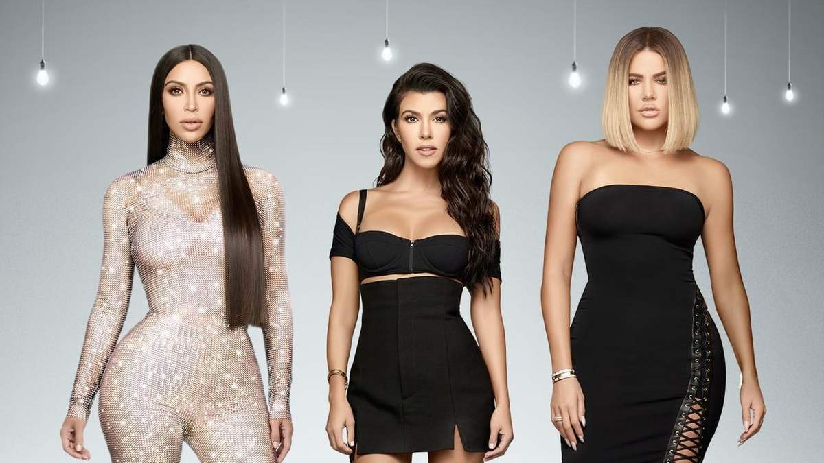KUWTK season 16 has a twist but even that can't save the Kardashian TV Show