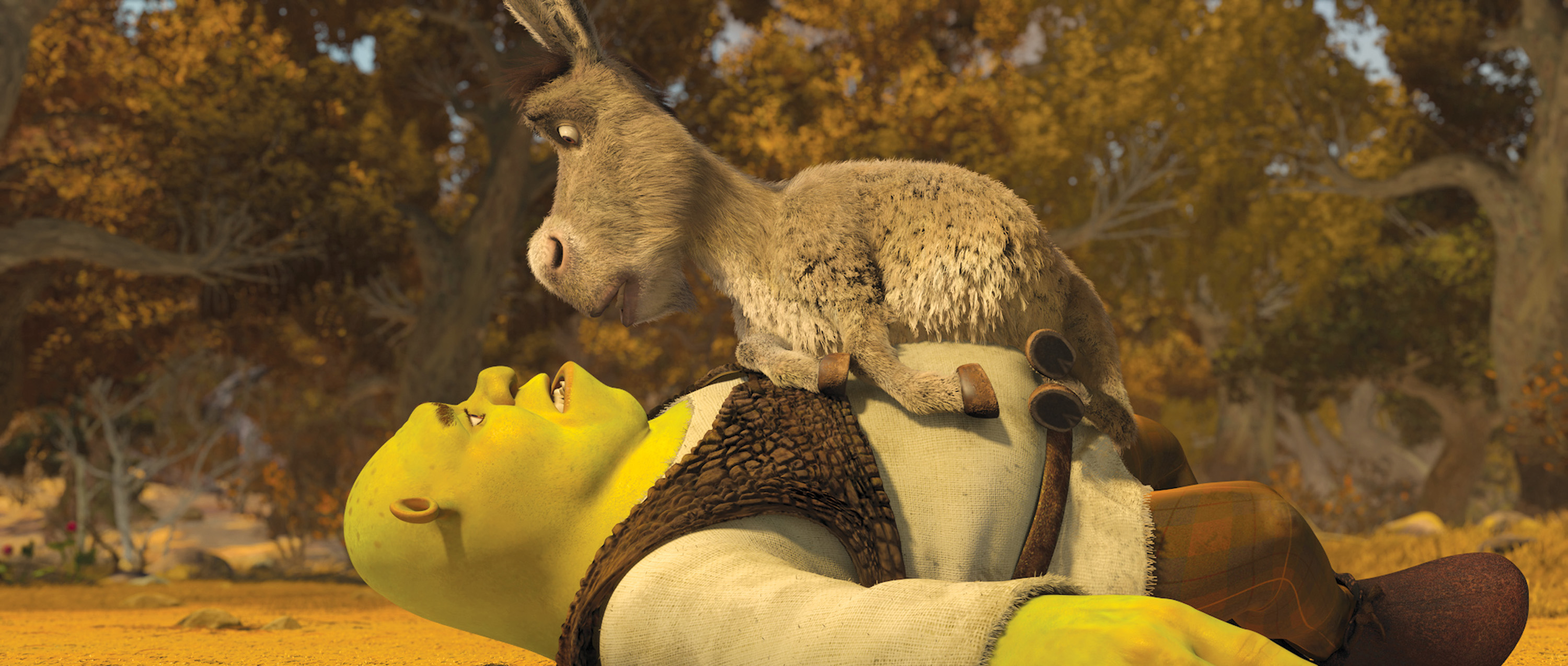 Shrek 5 gets new release date and cast for sequel