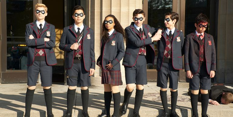 The Umbrella Academy Season 2: Fans Demand a Release Date From Netflix