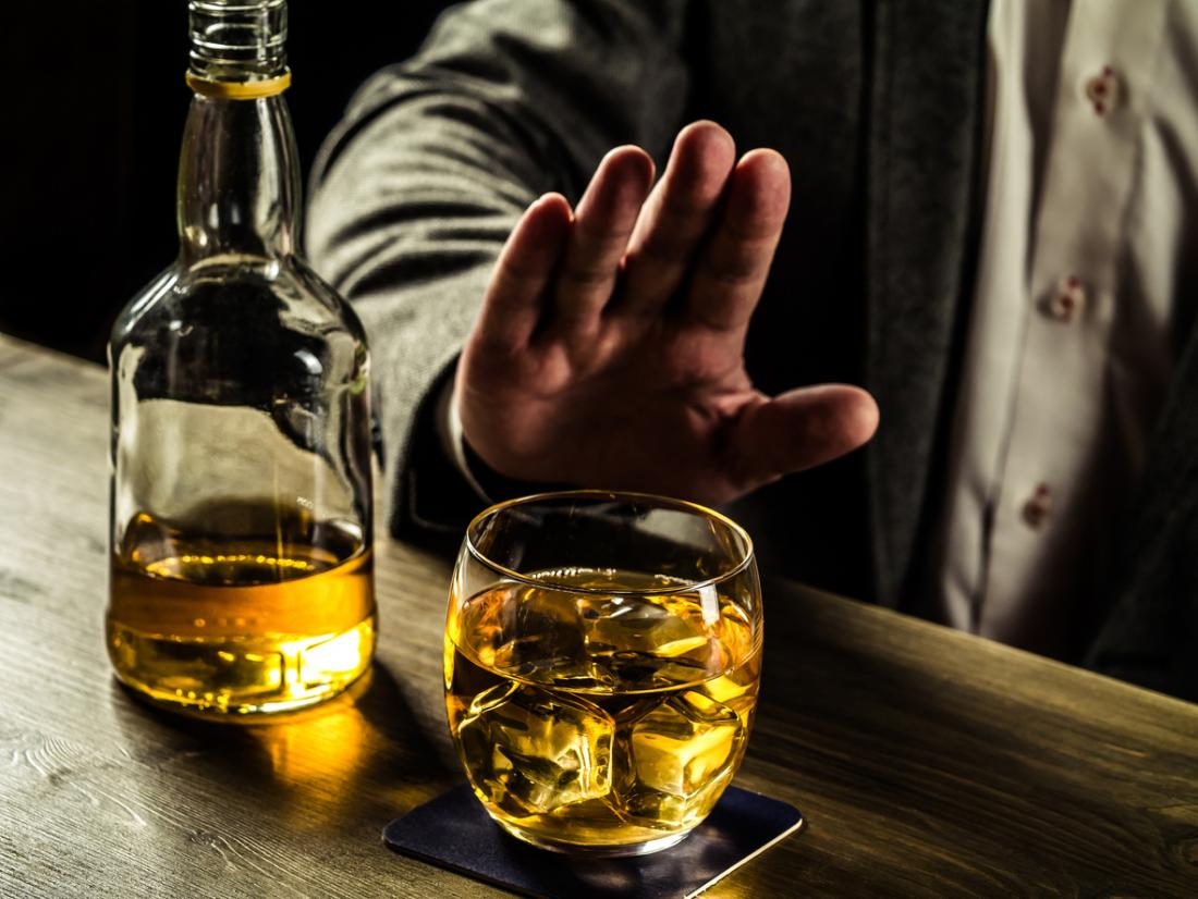 Alcohol side effects-does the brain damage persists even after quitting