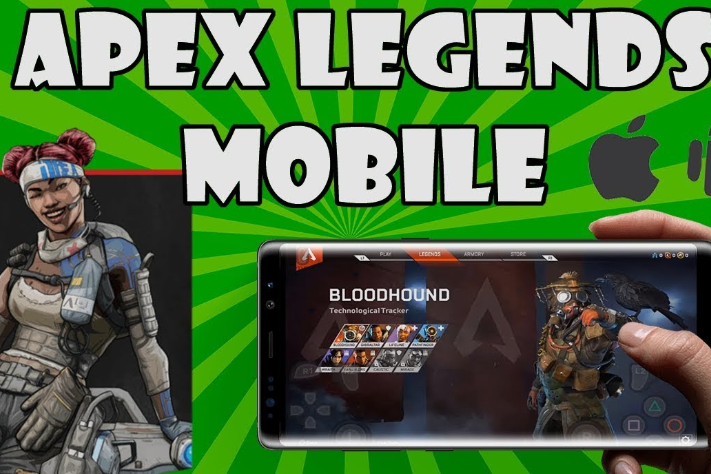 Apex Legends for Mobile When Will it Release