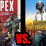 Apex Legends Mobile needs to bring some serious heat to beat PUBG Mobile