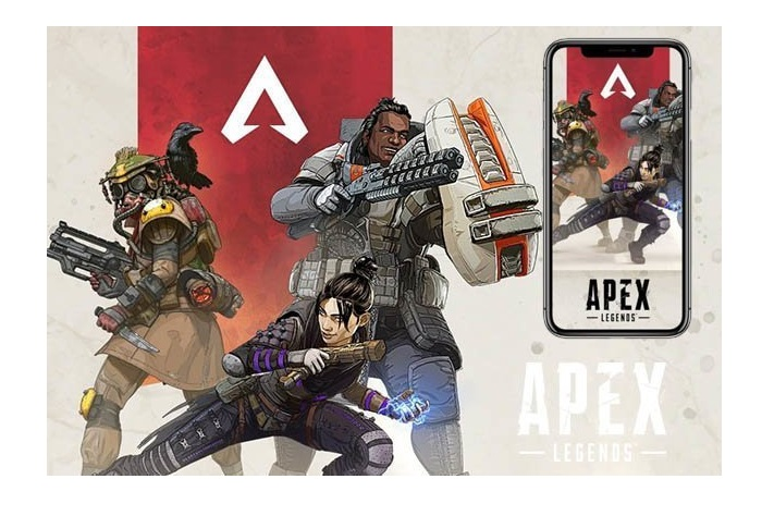 Apex legends mobile iOS Android release date