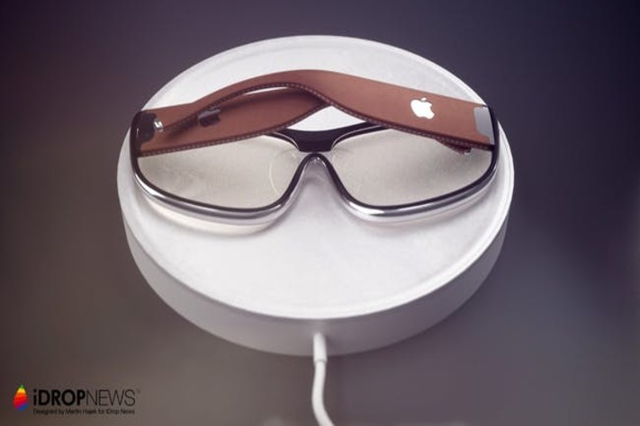 Apple AR Glasses Features