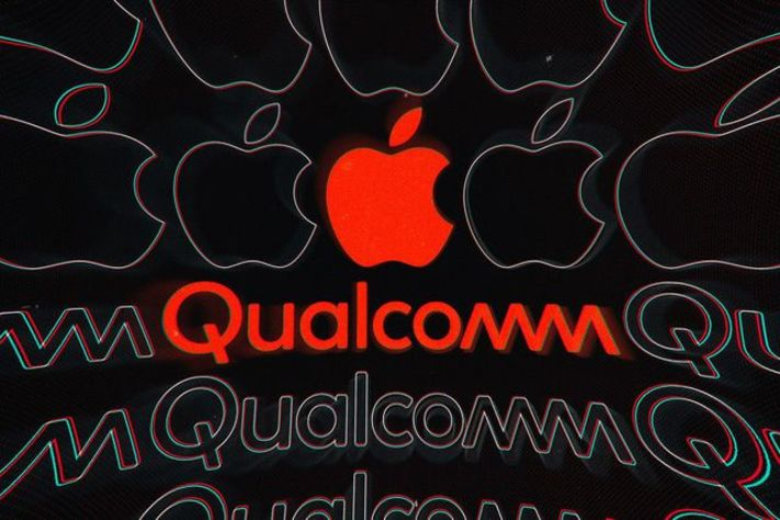 Apple vs. Qualcomm