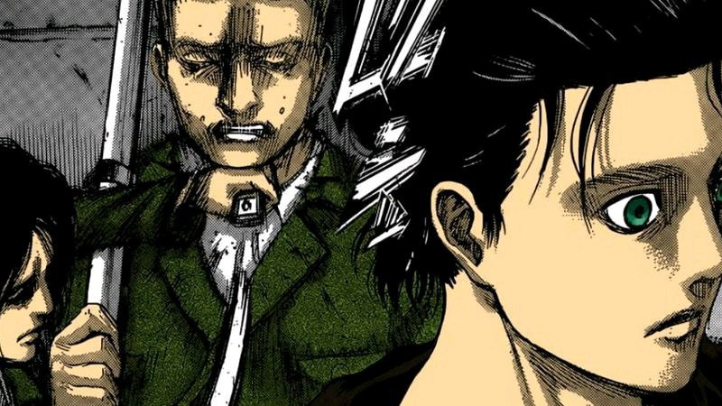 Attack on Titan Chapter 116 spoilers and plot