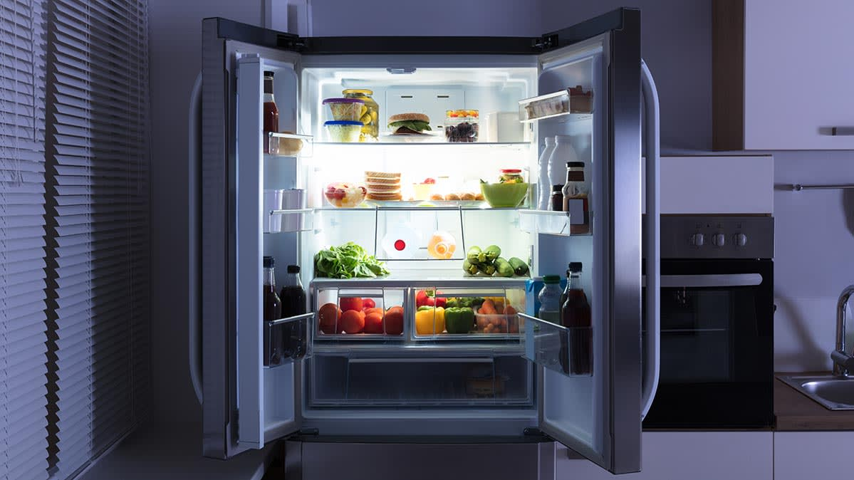 Buying an LG Refrigerator? They Fail After a Few Years claims $500 million dollar lawsuit