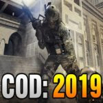 Call of Duty 2019 Release Date