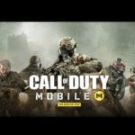 Call of Duty on Mobile Android iOS 2019