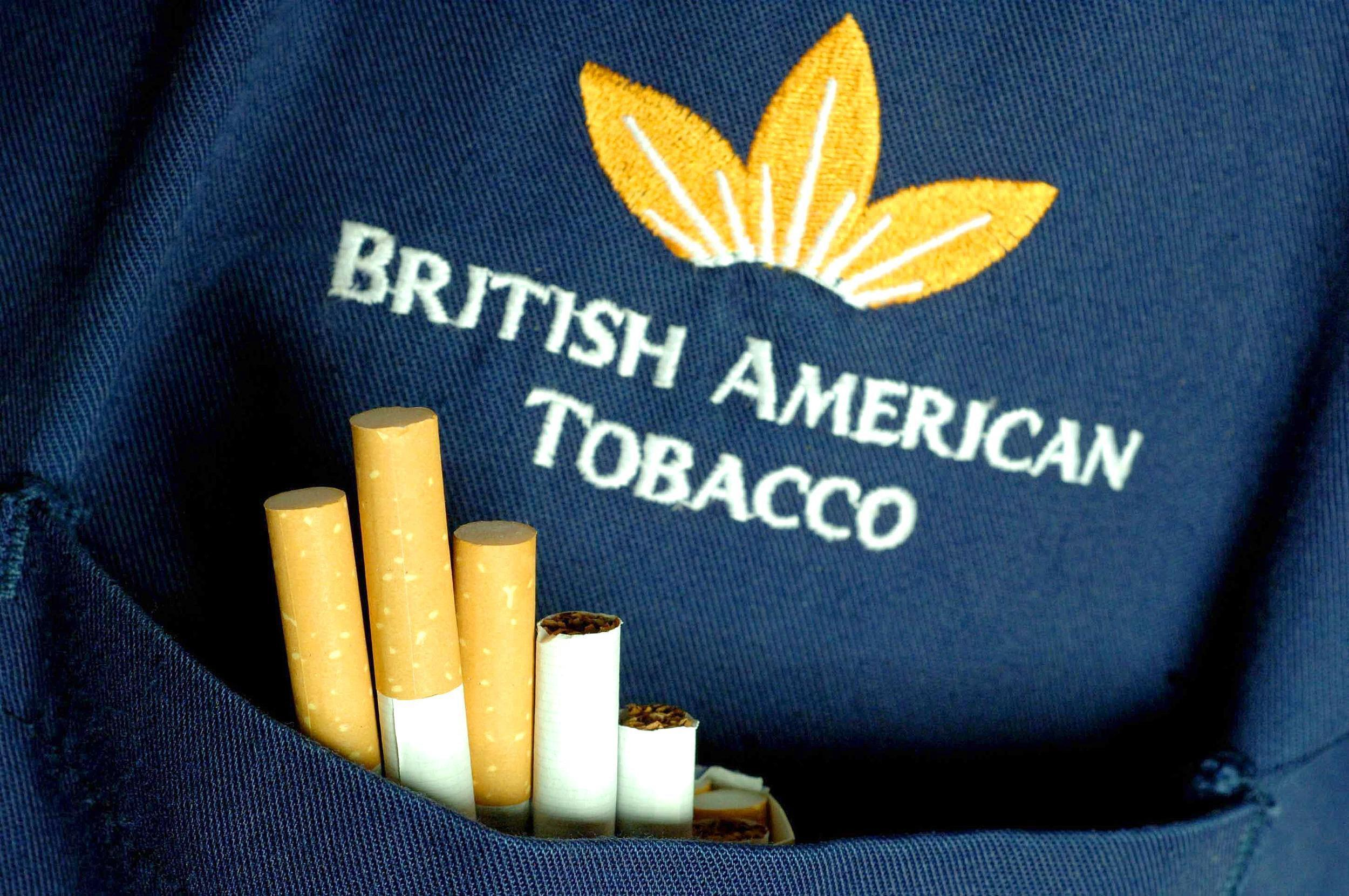 """Cancer patient """"to sue"""" tobacco firm"""