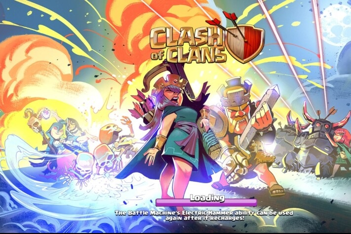 Clash of Clans Gold Pass Benefits