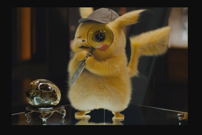 Detective Pikachu release date