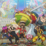 First Stills For 'One Piece- Stampede' Collected