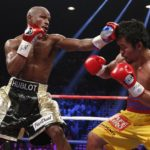 Floyd Mayweather vs Manny Pacquiao fans demand rematch on Twitter