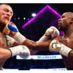 Floyd Mayweather vs. Conor McGregor Rematch betting odds