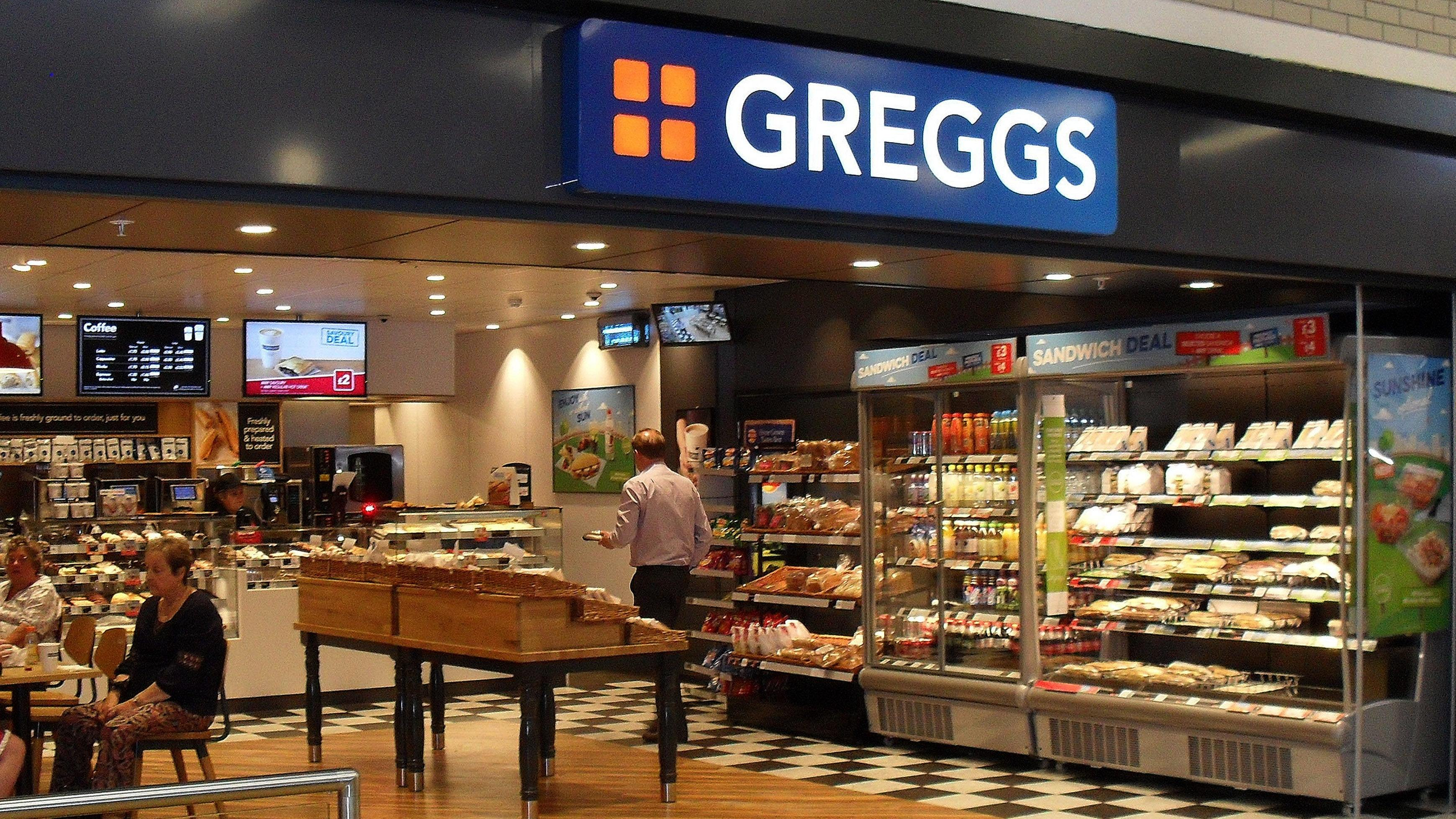 Food Recall 2019: Greggs and Morrisons recall a list of food