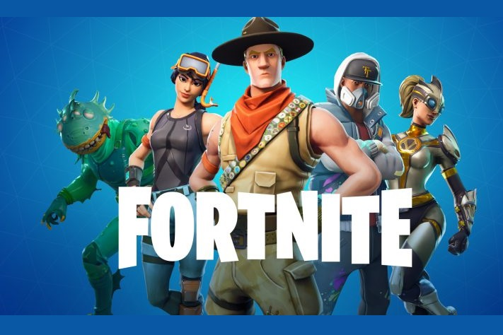 Fortnite Twitter Account Hacked