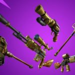 Fortnite Update Gamers Unhappy