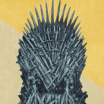 Game of Thrones ending throne spoiler theory