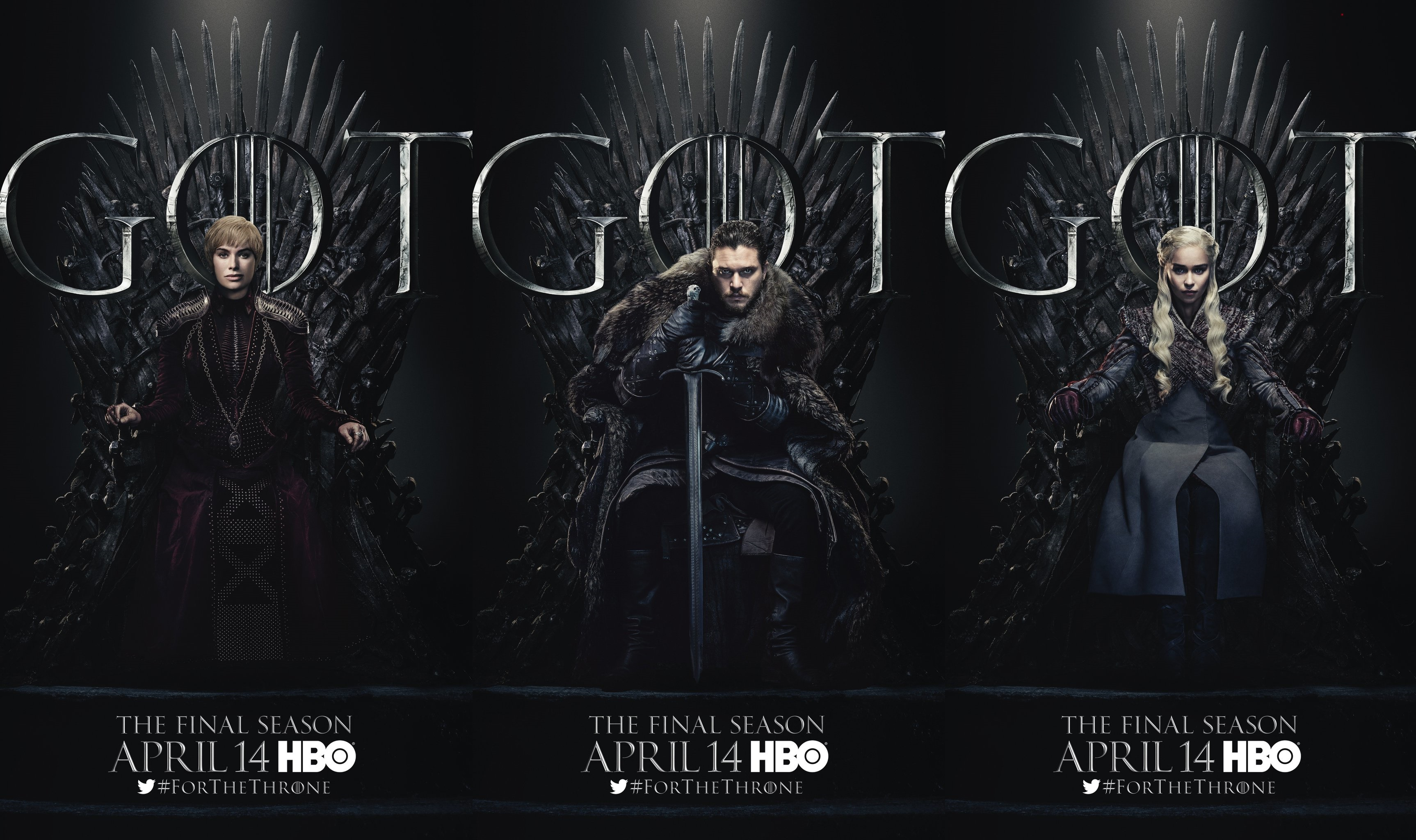 Game of Thrones Season 8 watch online stream