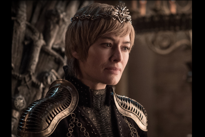 Game of Thrones Season 8 Episode 2 Cersei Lannister in Trouble